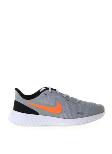 Nike Yürüyüş Ayakkabısı Gri